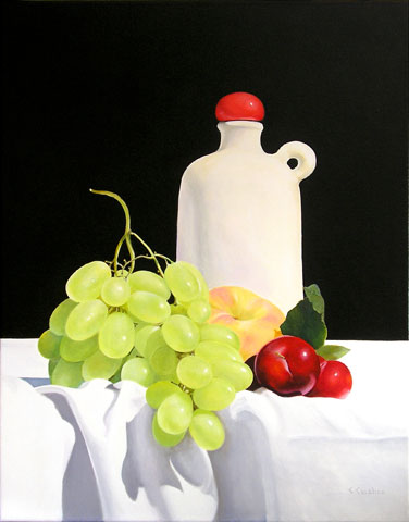 untitled (still life) - 2008